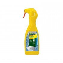 Solvite 1l Ready To Use WALLpaper Stripper