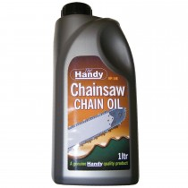 Handy 1l Chainsaw Oil