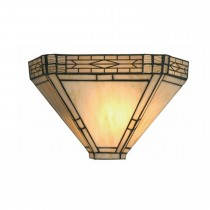 Tiffany Ophelia Wall Light