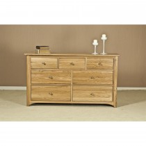 Casa Toulouse 3 Over 4 Drawer Chest