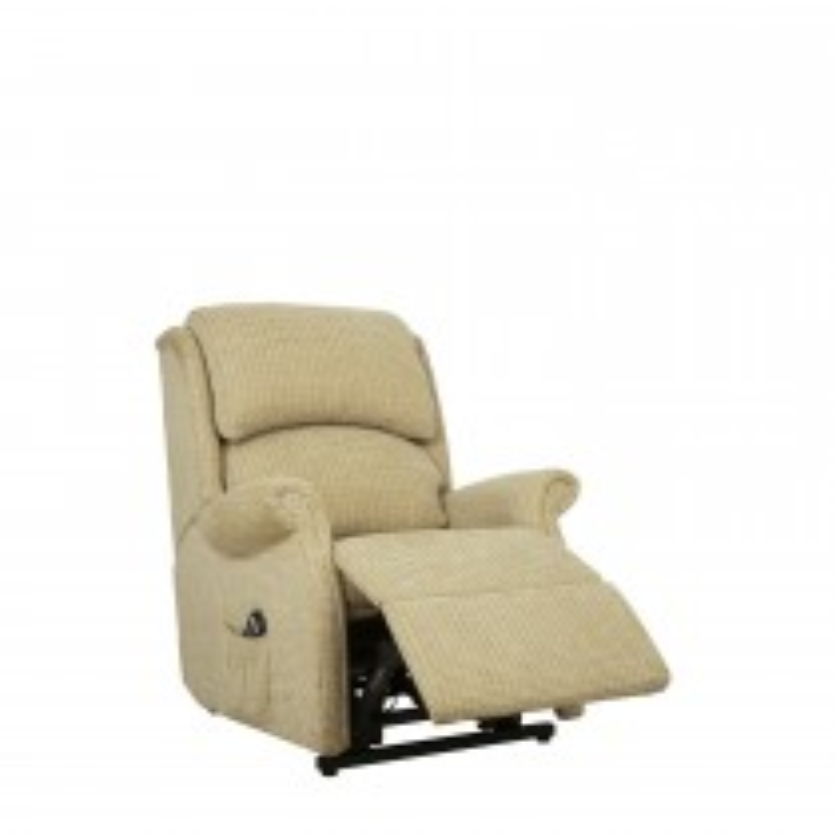 Celebrity Regent Petite Single Power Recliner Chair
