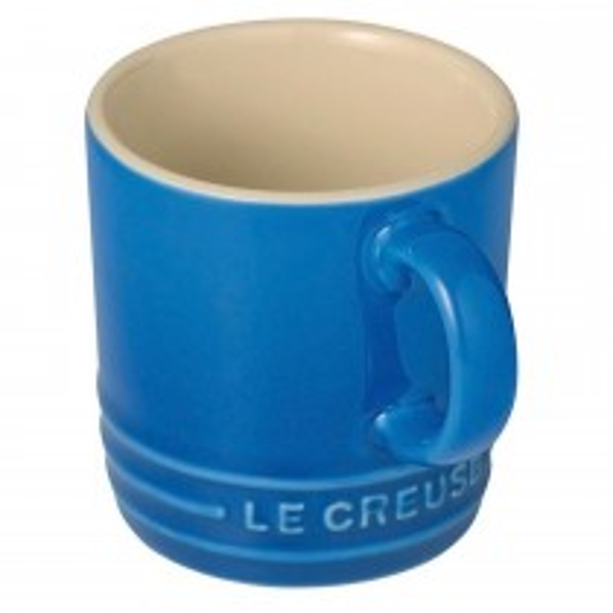 Le Creuset Espresso 100ml Mug Marseille Blue
