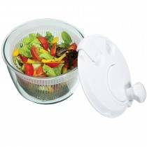 Kitchen Craft Kitchen Craft 19cm Mini Salad Spinner