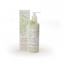 Di Palomo White Grape & Aloe Bath & Shower Cream