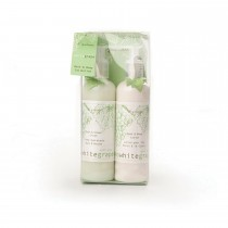 Di Palomo White Grape & Aloe Bath & Body Set
