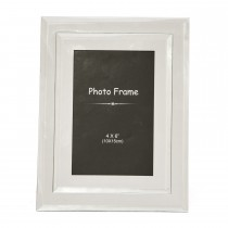 Casa Double Layer Glass Frame 4x6""