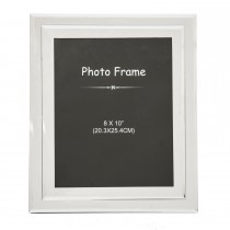 Casa Double Layer Glass Frame 8x10""