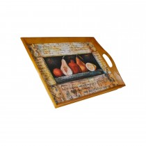 Casa Fruits Laptray