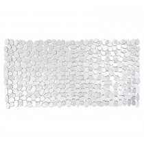 Wenko Paradise Bath Mat, Transparent