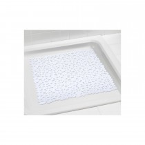 Wenko Paradise Shower Mat, White