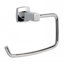 Miller Of Sweden 6410C Open Toilet Roll Holder