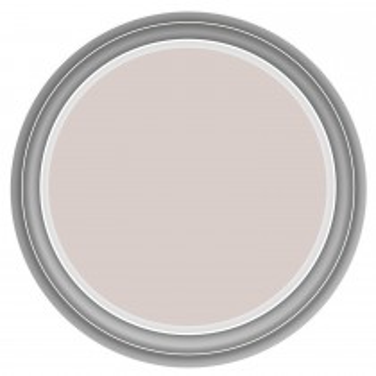 Dulux 2.5l Once Matt Emulsion, Mellow Mocha