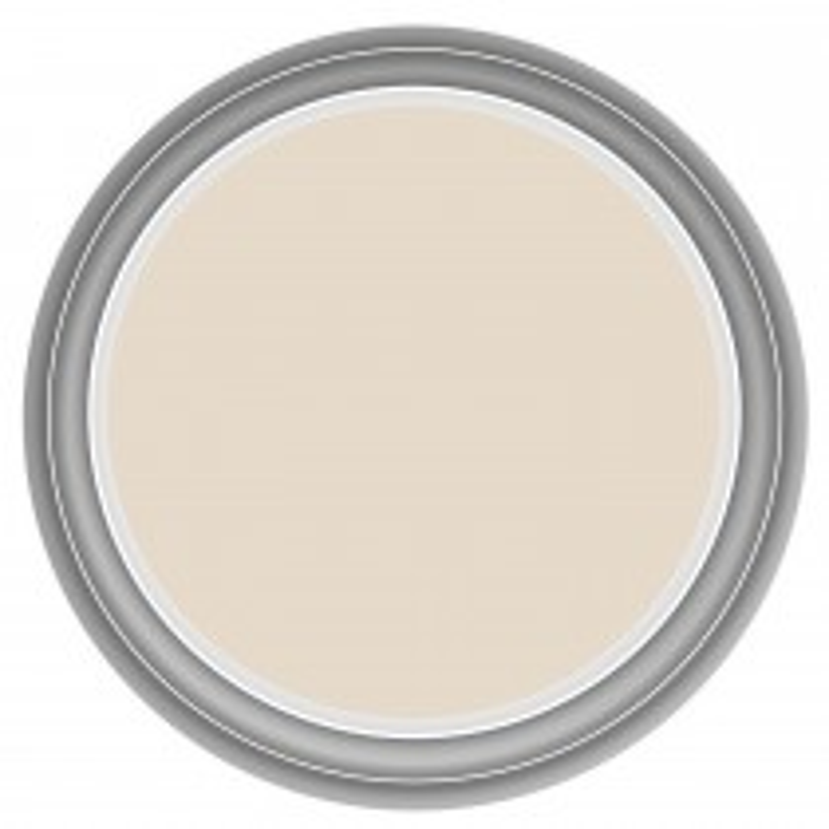 Dulux 2.5l Once Matt Emulsion, Nutmeg White