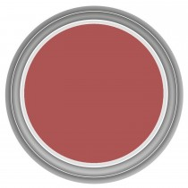 Dulux 2.5l Once Matt Emulsion, Roasted Red
