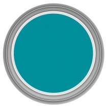 Dulux 2.5l Bathrooms+ Soft Sheen Emulsion, Teal Touch