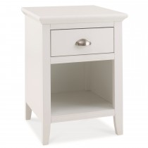 Casa Hampstead 1 Drawer Nightstand