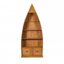 Casa Cranfield Dinghy Bookcase