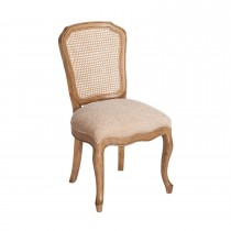 Casa Windrush Rattan Back Chair