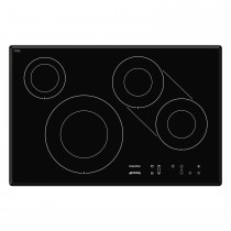 Smeg SI3842B Induction Hob, Black
