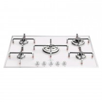 Smeg PVB750 Hob, Glass
