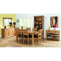 Casa Provence Table and 4 Chairs