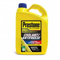 Prestone 4L Antifreeze