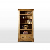 Old Charm Chatsworth Bookcase With Drawers