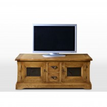 Old Charm Chatsworth Tv Cabinet