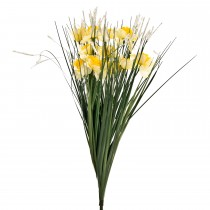 Casa Daffodil Grass Bush, Yellow