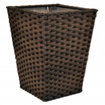 Casa Planter Medium, Brown