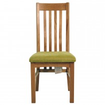 Corndell Nimbus Slatted Chair