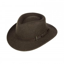 Jack Murphy Boston Jack Felt Hat S