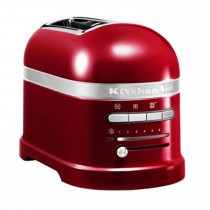 KitchenAid Artisan Toaster, Candy Apple