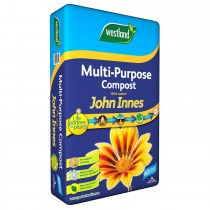 Westland 60L Multi Purpose Compost With John Innes