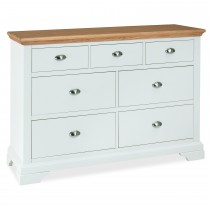 Casa Hampstead 3+4 Drawer Chest