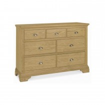 Casa Hampstead 6 Drawer Chest