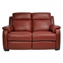 Casa Monroe 2 Seater Manual Recliner