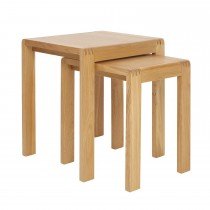 Ercol Bosco Nest of Tables