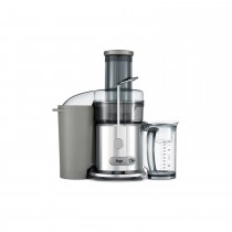 Sage by Heston Blumenthal Nutri Juicer, Silver