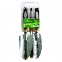 Black Spur 3 Piece Tool Set