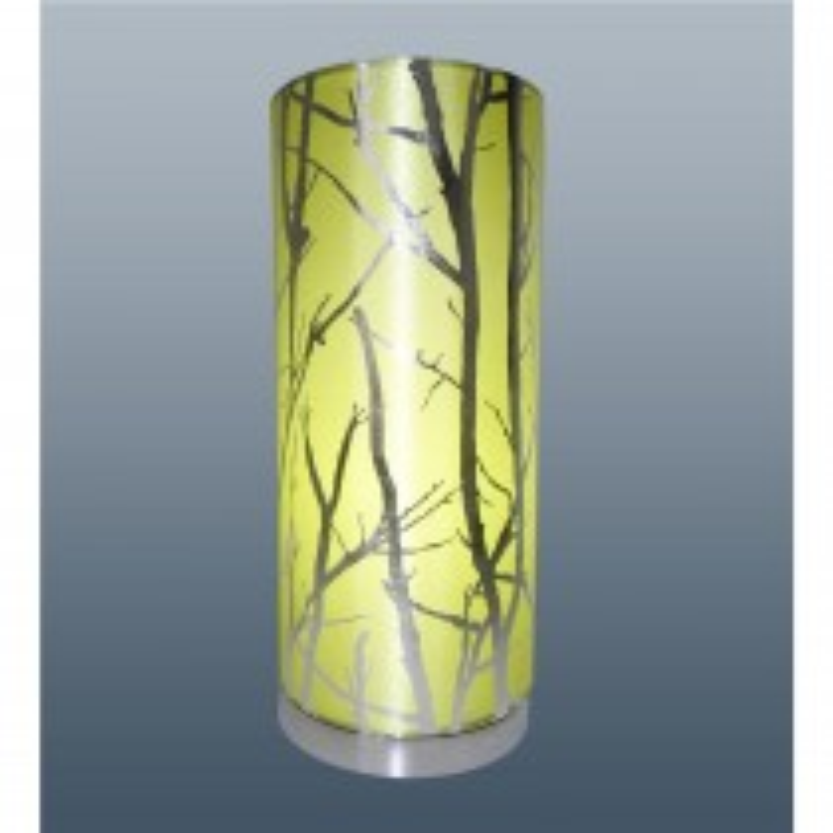 Tree Pad Lamp, Green