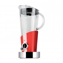 Bugatti Electric Blender, Red