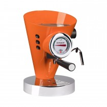 Bugatti Espresso Machine, Orange