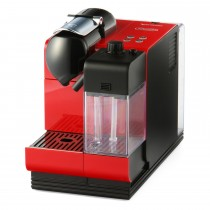 Delonhgi Nespresso Lattissima, Red