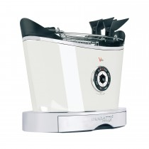 Bugatti Electric Toaster, White