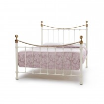 Casa Ethan Double Bed Frame