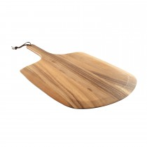 T & G Woodware Rustic Pizza Paddle Board