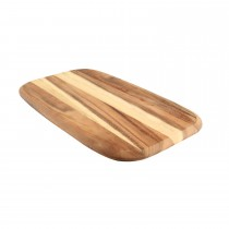 T & G Woodware Rustic Serving Platter