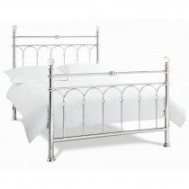Casa Krystal Double Bed Frame
