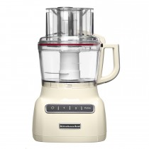 KitchenAid 2.1l Food Processor, Almond Cream